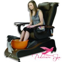 Unbeatable price for spa pedicure chair you can't find anywhere else. We're an expert on all pedicure chairs and salon furniture. Pedicure Foot Soaks, Pedicure Colors, Pedicure Nail Art, Flower Pedicure Designs, French Pedicure Designs, Spa Pedicure Chairs, Pedicure Chairs For Sale, Black Pedicure, Wedding Pedicure