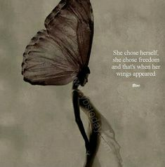 Be true to yourself and let nothing hold you back.spread your wings and fly Words Quotes, Wise Words, Me Quotes, Qoutes, Quotations, Butterfly Transformation, Transformation Quotes, Butterfly Quotes, Butterfly Symbolism