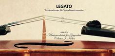 BOW-Pickups für Geige, Bratsche, Cello und Bassgeige aus der Geigenbau Werkstatt Kober