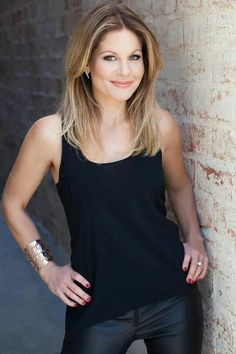 Candace Cameron-Bure. She grew up to be just stunning! My new thinspo lol