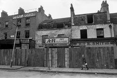 Hoxton Street - Tony Bock 1978