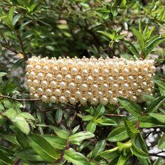 New Collection capricho bracelet czech beads