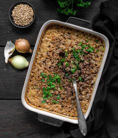 Fried Rice, Fries, Ethnic Recipes, Food, Eten, Meals, Stir Fry Rice, Diet