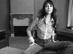 """Charlotte Gainsbourg: """"Je ne suis pas pudique"""""""