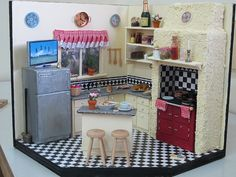 Haim' kitchen | Flickr: Intercambio de fotos