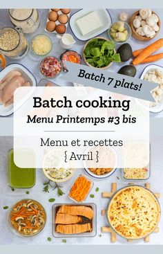 Discover recipes, home ideas, style inspiration and other ideas to try. Batch Cooking, Cooking Recipes, Cooking Ideas, Food Ideas, No Cook Meals, Kids Meals, Healthy Snacks, Healthy Recipes, Salty Foods
