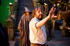 """The theatrical release of """"The Hobbit: An Unexpected Journey"""" is just around the…"""