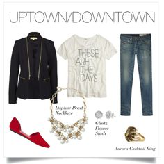 Casual chic while out and about www.stelladot.com/kelseywittner