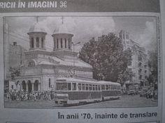 Biserica Sf. Ioan Nou - Unirii Bucharest Romania, Old City, Time Travel, Taj Mahal, Dan, Buildings, Traveling, Memories, Architecture