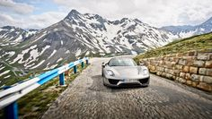 #Porsche918Spyder.