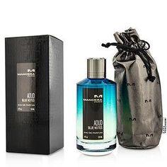 Aoud Blue Notes Eau De Parfum Spray - 120ml-4oz