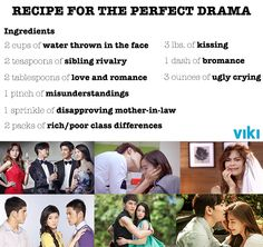 Hungry for more? Watch all the addictive dramas you want!
