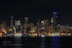 Seattle... by pasha777 #Architecture #fadighanemmd