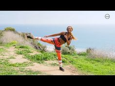 Cardio Kickboxing Workout To Burn Fat - At Home Cardio Workout No Equipment - YouTube