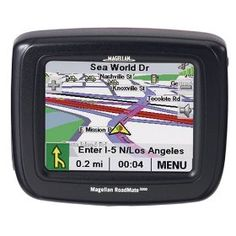 Magellan Roadmate 2000 3.5-Inch Portable GPS System Review
