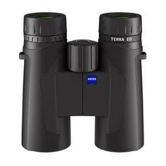 Carl Zeiss Terra ED 10X42 Binoculars | Procular
