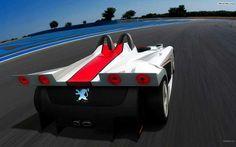 Peugeot 207. You can download this image in resolution 1920x1200 having visited our website. Вы можете скачать данное изображение в разрешении 1920x1200 c нашего сайта.