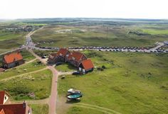 Texel overview - Тексел (остров) — Википедия