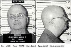 The Asshole Who Shot John Lennon