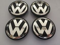 WYJBD Car Rim Center Hub Cover For BMW For AUDI For VW For HONDA For JEEP For OPEL 4PCS 60MM Car Wheel Center Hub Cap Badge Stic Color : Silver
