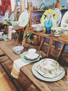 Come with me on a fun shopping trip through @anthropologie!
