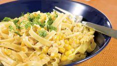 Pasta Salad, Macaroni And Cheese, Food And Drink, Ethnic Recipes, Koti, Crab Pasta Salad, Mac And Cheese