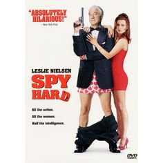 Spy Hard [WS]
