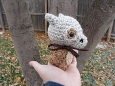 Made to Order  Crochet  Chibi Pokemon Amigurumi  by corlista, $30.00