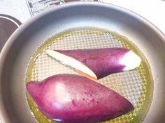ロンハーおもてなし料理茄子のステーキの作り方  舟山久美子(くみっきー