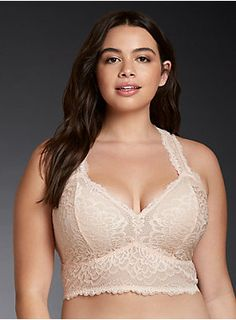 d788cfa27 Breaking news  a bralette that s so comfy you can wear it to bed. Semi