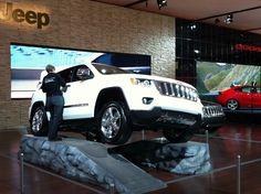 Facebook: https://www.facebook.com/JeepCanada  Twitter: https://twitter.com/jeepcanada  Website: http://www.jeep.ca