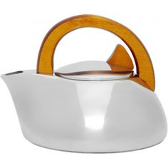 K3 Picquotware Tea Kettle.. I've always wanted one of these classic kettles