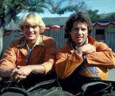 John Schneider & Tom Wopat