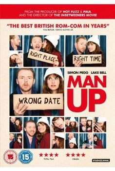 Man Up 2015 Online Full Movie.A 34 year old single woman, Nancy, hung-over again, exhausted by the endless fruitless set ups by her friends, traveling across London to toast another 10 years of her…