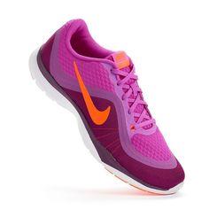 Nike Flex Trainer 6 Women's Cross-Training Shoes,