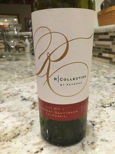 Reymond R collection Cabernet Sauvignon 2014lt 1 wine