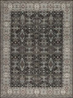 Manhattan Reserve - Verrazano - Samad - Hand Made Carpets