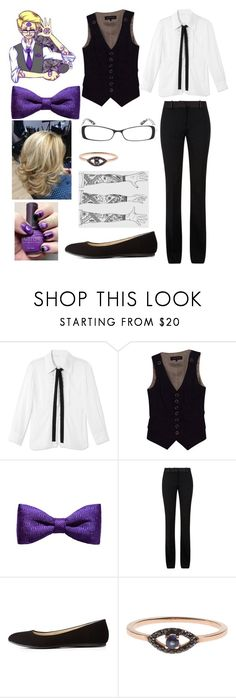 """""""Welcome to night vale"""" by gdbe ❤ liked on Polyvore featuring Baldwin, Chloé, Nanette Lepore, ZuZu Kim, Victoria Beckham, Charlotte Russe, Priyanka and Madison Parker"""
