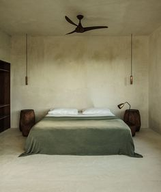 bed, tulum, treehouse, mexico, Annabell Kutucu, CO LAB Design Office, Brechenmacher and Baumann, interiors, sunday sanctuary, oracle fox