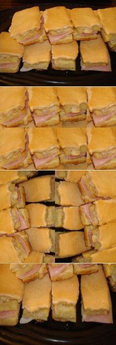 JESUITAS o FRANCESITOS #salados ¨#jesuitas #francesitos CASERO PERFECTO sin defectos !! #receta #recipe #casero #torta #tartas #pastel #nestlecocina #bizcocho #bizcochuelo #tasty #cocina Agregarla a los ingredientes secos junto con la leche y la yema de huevo. Estirar la masa hasta que tenga medio cm. de espesor, pintar con manteca derretida y doblar en...