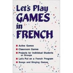 another recommended way to teach a foreign language (altho it should start before the child is reading)