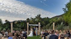 Villa Florentina - Inn and Retreat - Weddings