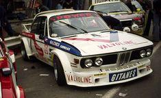 SPA24HS 1976 BMW