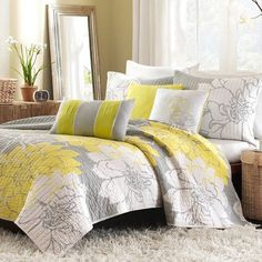 #Lola Piece Coverlet Set Size.. #Bedding Collections