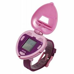 Baby Girl Toys, Toys For Girls, Spy Watch, Miraculous Ladybug Toys, Best Kids Watches, Spy Girl, Mcdonalds Toys, Baby Pink Aesthetic, Apple Watch Accessories