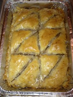 Award WInning Walnut Baklava (12 Pc): http://www.outbid.com/auctions/11683-take-time-for-you-amanda-rose-and-friends#38