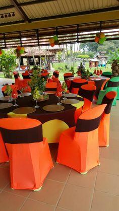 Manteleria Spandex Cartagena