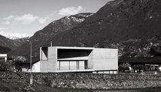 Guidotti Architetti · Casa Martini