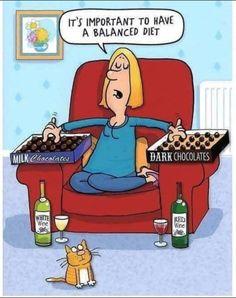 9 best diet humor hilarious guys images in 2019 Hidden Figures, Diet Soup Recipes, Healthy Dinner Recipes, Easter Vintage, Cookies Decorados, Diet Humor, Diet Drinks, Smoothie Diet, Balanced Diet