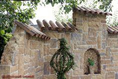 Bildergebnis für mediterrane häuser und ihre gärten